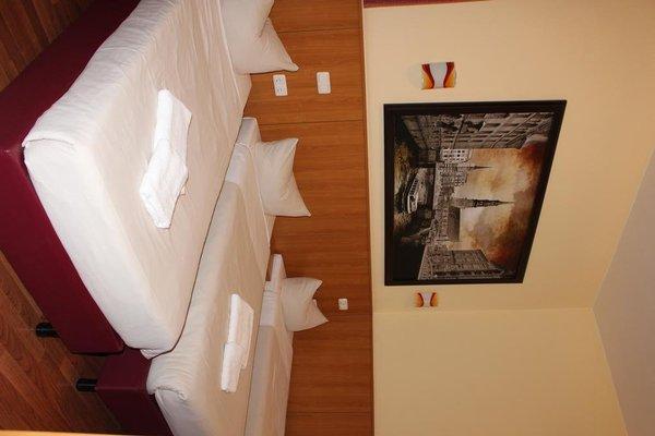 Altan Hotel - фото 17