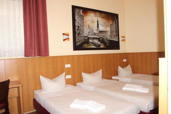 Altan Hotel - фото 3