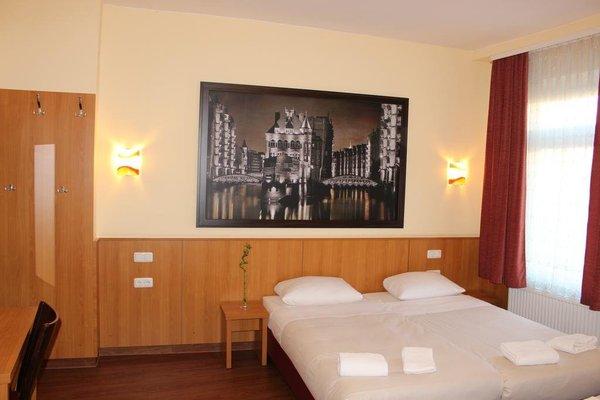 Altan Hotel - фото 4