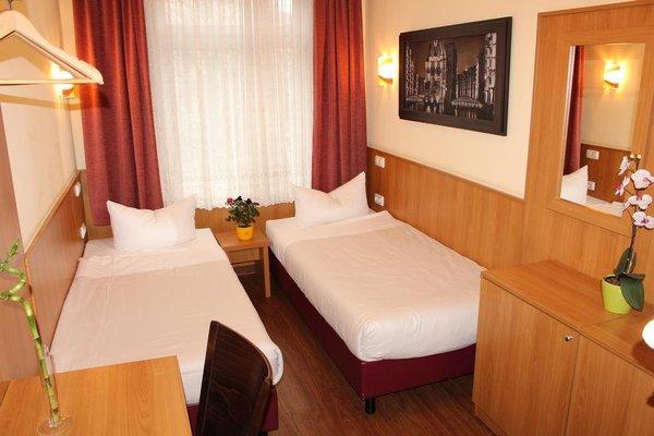 Altan Hotel - фото 5