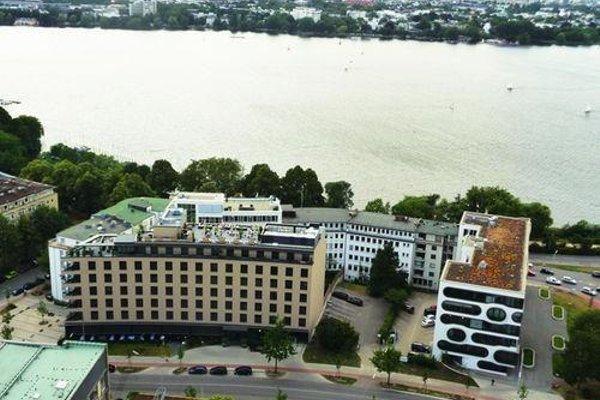 The George Hamburg - фото 21