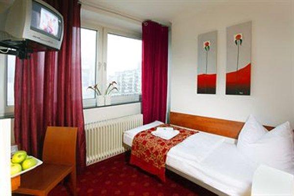 Centro Hotel Keese - фото 28