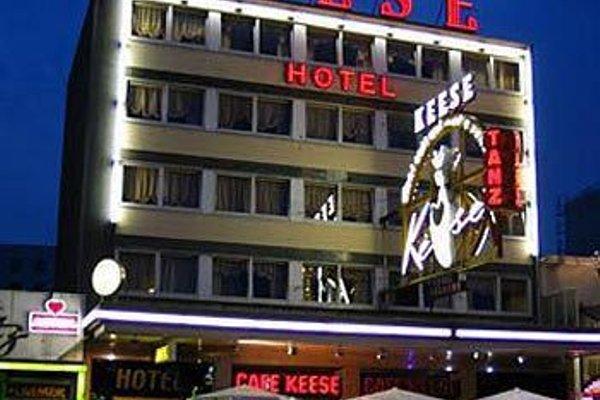 Centro Hotel Keese - фото 21