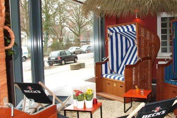 MEININGER Hotel Hamburg City Center - 21