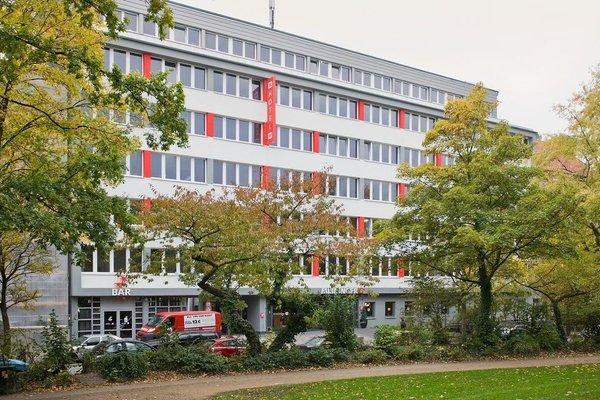 MEININGER Hotel Hamburg City Center - 23
