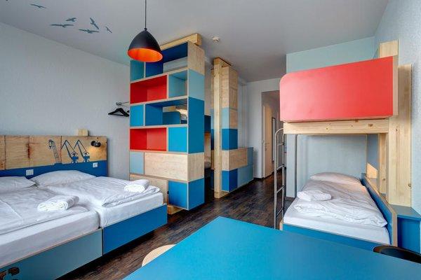 MEININGER Hotel Hamburg City Center - 4