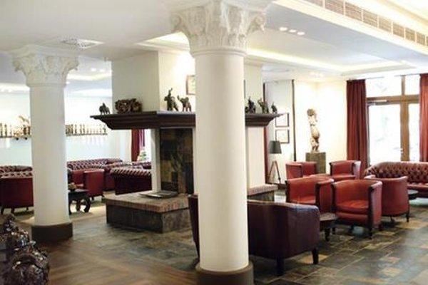 Lindner Park-Hotel Hagenbeck - фото 13