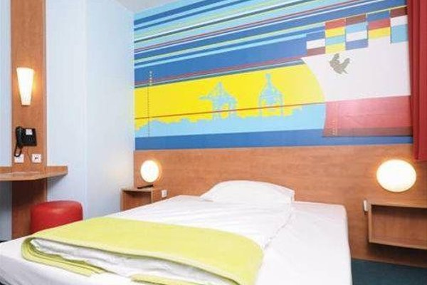 B&B Hotel Hamburg-Altona - фото 28