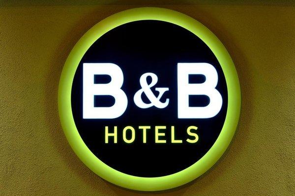 B&B Hotel Hamburg-Altona - фото 11