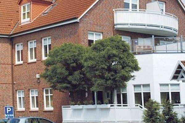 Vogels-Nest Boardinghouse Niendorf - фото 23