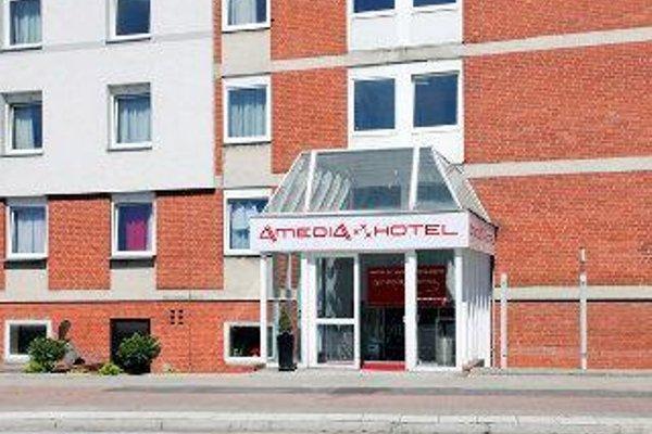 AMEDIA Express Hamburg Moorfleet - фото 20