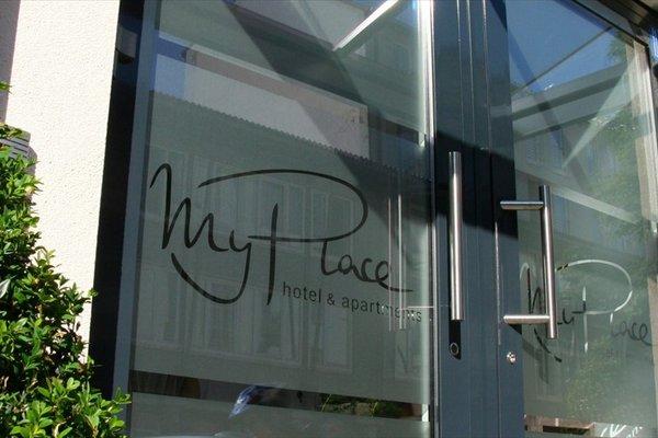 My Place - фото 20
