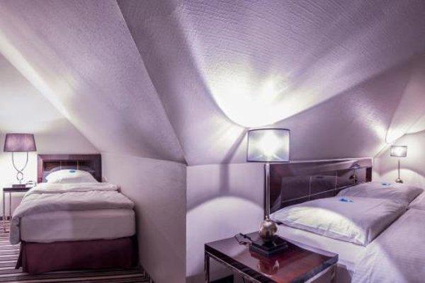 Hotel Poppenbutteler Hof - 3