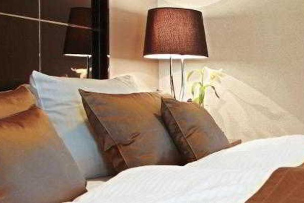 Hotel Poppenbutteler Hof - 4
