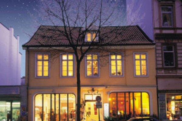 Galerie Hotel Petersen - фото 13