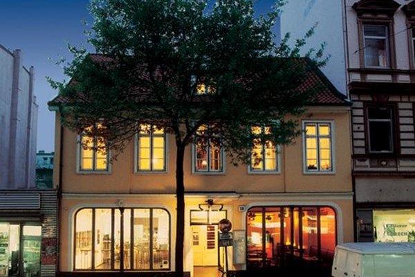 Galerie Hotel Petersen - фото 14