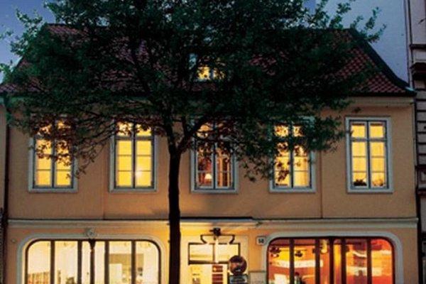 Galerie Hotel Petersen - фото 15