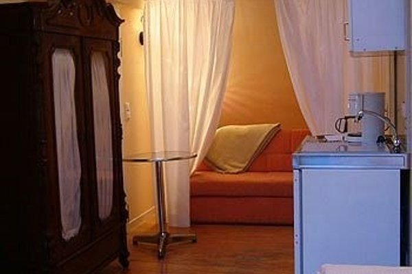 Galerie Hotel Petersen - фото 6