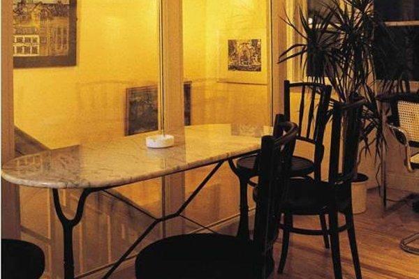 Galerie Hotel Petersen - фото 8