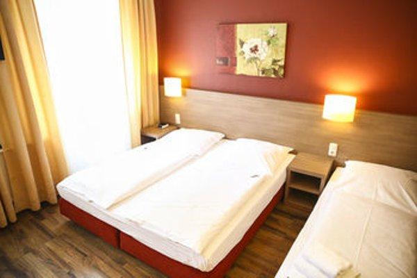 Hotel Marienthal Garni - фото 3