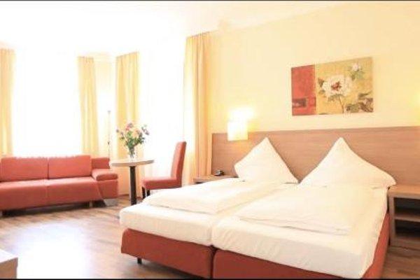 Hotel Marienthal Garni - фото 4