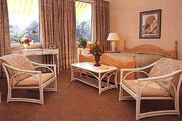 Hotel Marienthal Garni - фото 6
