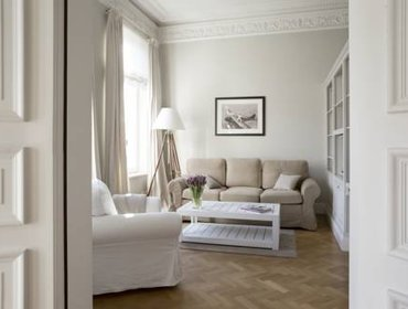 Apartments von Deska Townhouses - White House