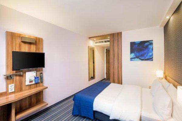 Holiday Inn Express Hamburg - St. Pauli-Messe - 5