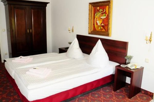 Hotel Blankenese - 50