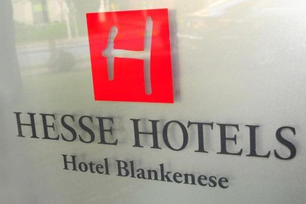 Hotel Blankenese - 17