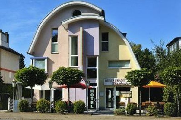 Hotel Blankenese - 23