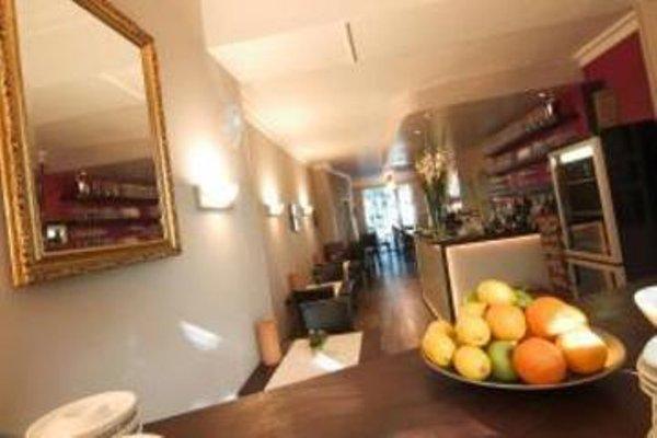 Hotel am Rothenbaum - фото 17