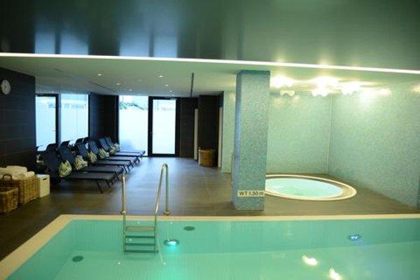 Adina Apartment Hotel Hamburg Michel - фото 10
