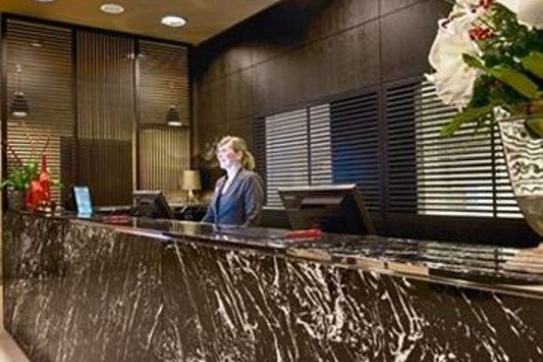 Adina Apartment Hotel Hamburg Michel - фото 15