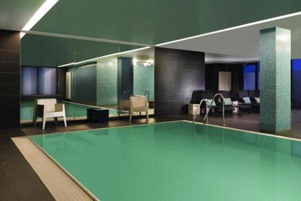 Adina Apartment Hotel Hamburg Michel - фото 17