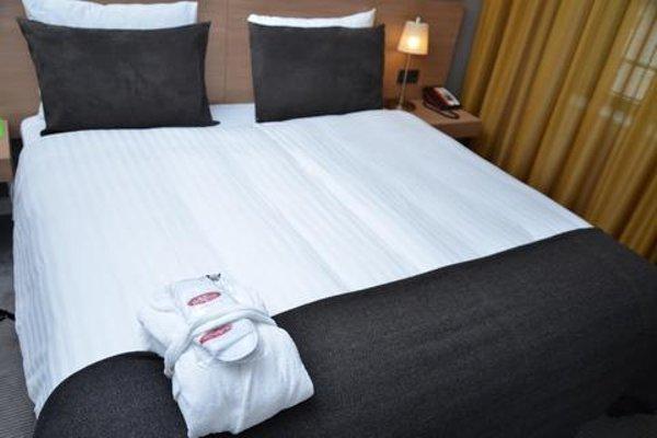 Adina Apartment Hotel Hamburg Michel - фото 3