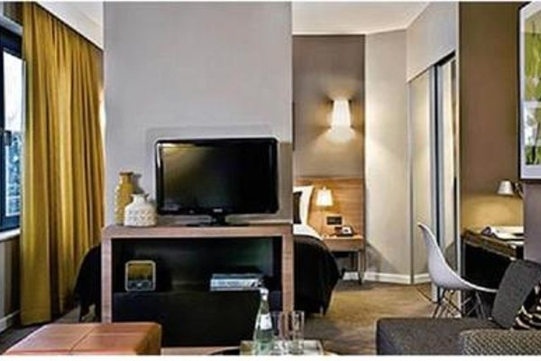 Adina Apartment Hotel Hamburg Michel - фото 6
