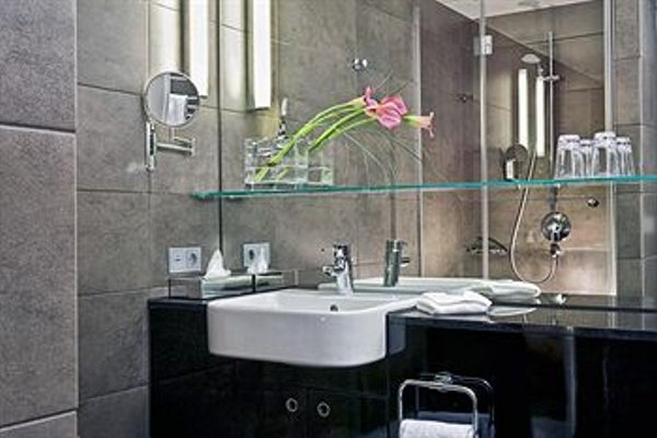 Adina Apartment Hotel Hamburg Michel - фото 8