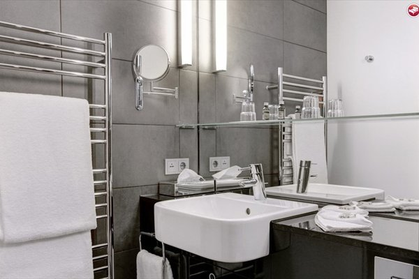 Adina Apartment Hotel Hamburg Michel - фото 9