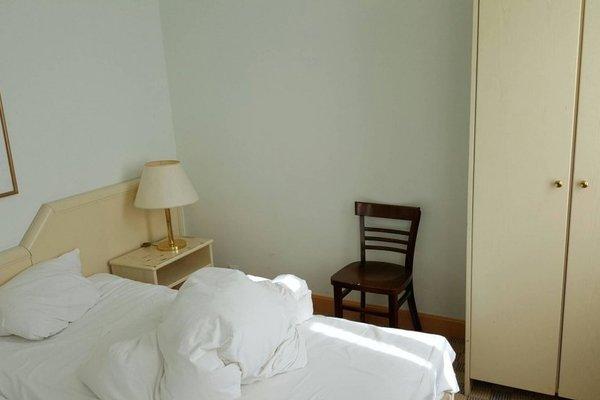 Hotel Stadt Altona - фото 4