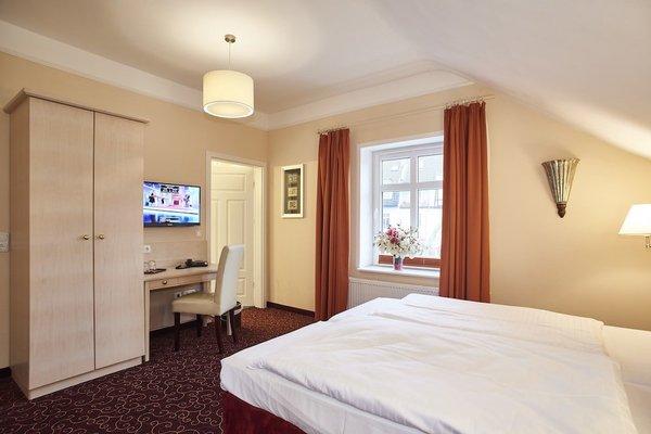 Hotel Behrmann - 50