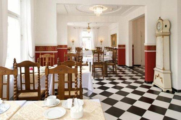Hotel Behrmann - 13