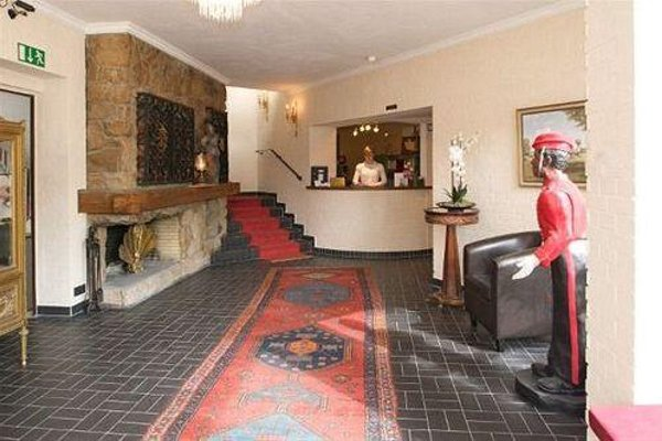 Hotel Behrmann - 14