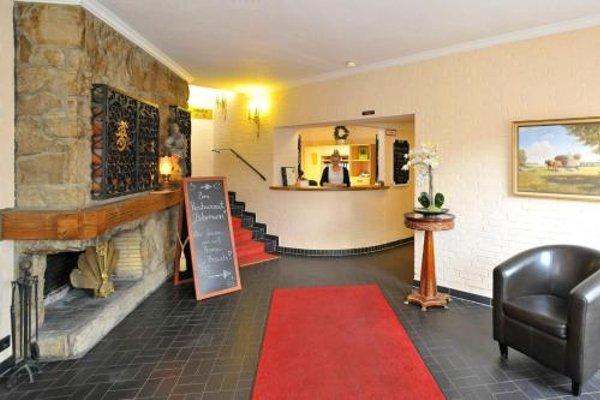 Hotel Behrmann - 15