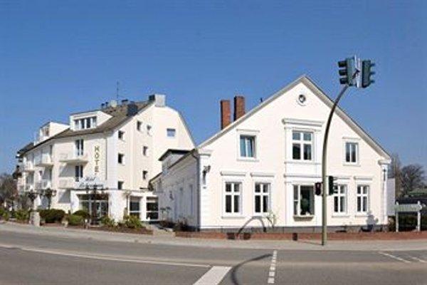 Hotel Behrmann - 20