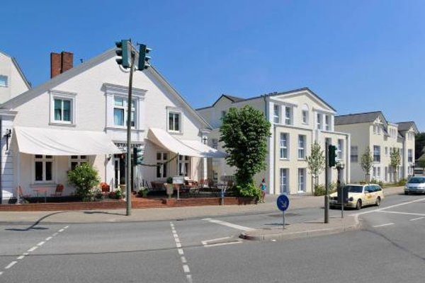 Hotel Behrmann - 21