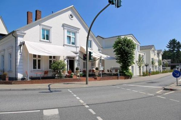 Hotel Behrmann - 22