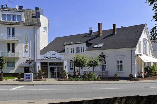 Hotel Behrmann - 23