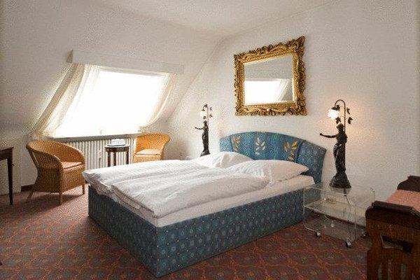 Hotel Behrmann - 3