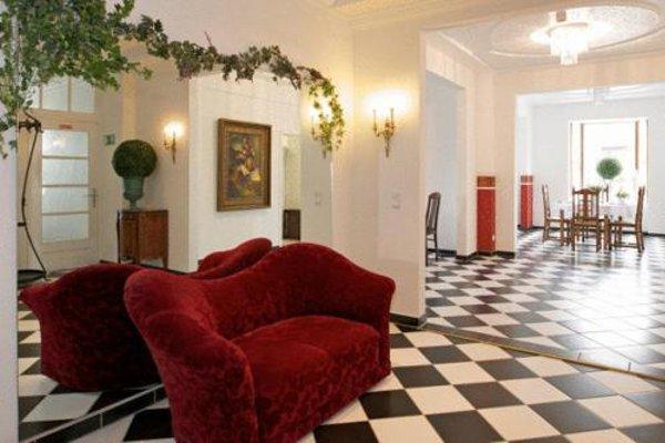 Hotel Behrmann - 6